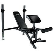 Fitness Gear Olympic Bench