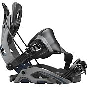 Flow Men's Fuse Hybrid 2016-2017 Snowboard Bindings