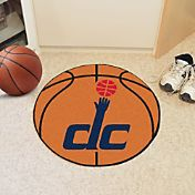 FANMATS Washington Wizards Basketball Mat