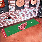 FANMATS Detroit Red Wings Putting Mat