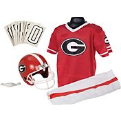 Franklin Georgia Bulldogs Kids' Deluxe Uniform Set