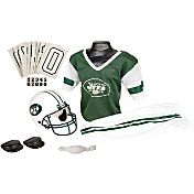 Franklin New York Jets Kids' Deluxe Uniform Set