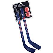 Franklin New York Rangers Mini Stick Set