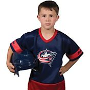 Franklin Columbus Blue Jackets Uniform Set