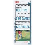 The Quick Series Tips, Games and Rules Book Set