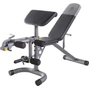 Gold's Gym XRS 10 Weight Bench