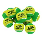 GAMMA Quick Kids 78' Tennis Balls - 12 Ball Pack