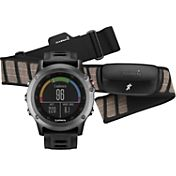 Garmin fenix 3 Special Edition Multisport GPS Watch – Performer Bundle