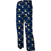 Gen2 Youth West Virginia Mountaineers Blue Sleep Pants
