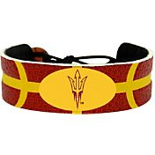 Arizona State Sun Devils Team Color Basketball Bracelet