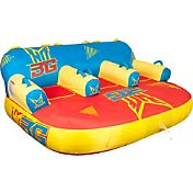 HO Sports 3G 3 Person Towable Tube