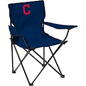 Cleveland Indians Team-Colored Canvas Chair
