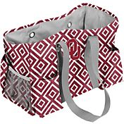 Oklahoma Sooners Double-Diamond Junior Caddy Tote