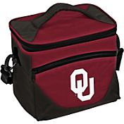 Oklahoma Sooners Halftime Lunch Box Cooler