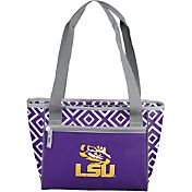 LSU Tigers 16-Can Cooler Tote