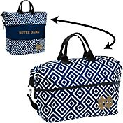 Notre Dame Fighting Irish Expandable Tote