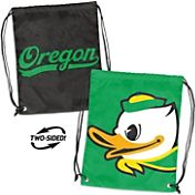 Oregon Ducks Doubleheader Backsack