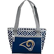 Los Angeles Rams 16-Can Cooler Tote