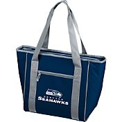 Seattle Seahawks 30-Can Cooler Tote