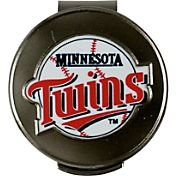 McArthur Sports Minnesota Twins Hat Clip and Ball Marker