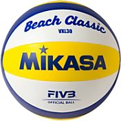 Mikasa VLX30 Olympic Replica Beach Volleyball