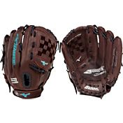 Mizuno 13' Supreme Brown Series Fastpitch Glove