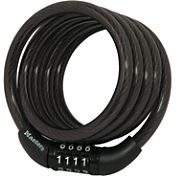 Master Lock 4ft. x 8mm Combo Cable Bike Lock