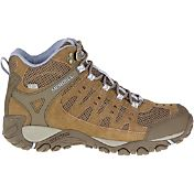 Merrell Women's Accentor Mid Ventialtor Waterpoof Hiking Boots
