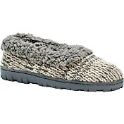 MUK LUKS Women's Full Foot Slippers