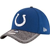 New Era Men's Indianapolis Colts 2016 Training Camp Official 39Thirty Flex Hat