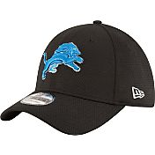 New Era Men's Detroit Lions Sideline 2016 Tech 39Thirty Flex Hat