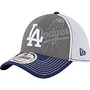 New Era Youth Los Angeles Dodgers 39Thirty Shadow Reflect Flex Hat