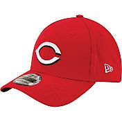 New Era Youth Cincinnati Reds 39Thirty Classic Red Flex Hat