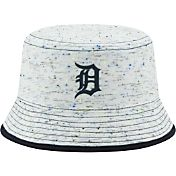 New Era Youth Detroit Tigers Speckled Bucket Hat