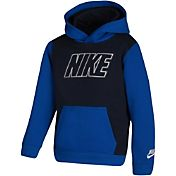 Nike Little Boys' Club Fleece Hoodie