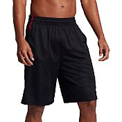 Jordan Men's Double Crossover Basketball Shorts