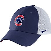 Nike Men's Chicago Cubs Dri-FIT Royal/White Heritage 86 Adjustable Hat