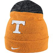 Nike Men's Tennessee Volunteers Tennessee Orange/Gray Sideline Beanie