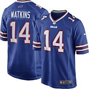 Nike Men's Home Game Jersey Buffalo Bills Sammy Watkins #14