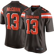 Nike Men's Home Game Jersey Cleveland Browns Josh McCown #13