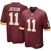 Nike Men's Home Game Jersey Washington Redskins DeSean Jackson #11