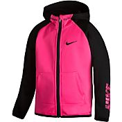 Nike Toddler Girls' Therma-FIT Full-Zip Jacket
