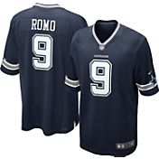 Nike Toddler Away Game Jersey Dallas Cowboys Tony Romo #9