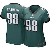 Nike Women's Home Game Jersey Philadelphia Eagles Connor Barwin #98