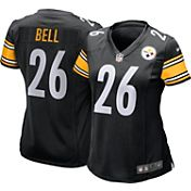 Nike Women's Home Game Jersey Pittsburgh Steelers Le'Veon Bell #26