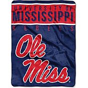 Northwest Ole Miss Rebels 60' x 80' Blanket