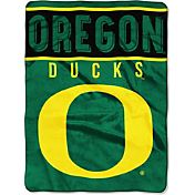 Northwest Oregon Ducks 60' x 80' Blanket