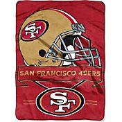 Northwest San Francisco 49ers Prestige Blanket