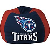 Northwest Tennessee Titans Bean Bag