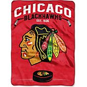 Northwest Chicago Blackhawks 60' x 80' Blanket